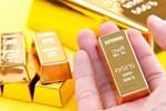 Giá vàng hôm nay 18/2: Xuống đáy, thấp nhất từ đầu năm 2021-2