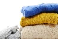 Mẹo dùng áo len mấy năm cũng không bị dão
