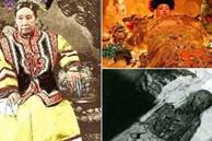 Di thể thảm hại của Từ Hi Thái hậu sau khi bị bè lũ trộm mộ Tôn Điện Anh vũ nhục