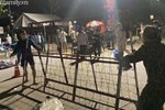 Hàng chục thanh niên xông vào nhà chém người: Nguồn cơn từ cuộc rượu chúc Tết-2