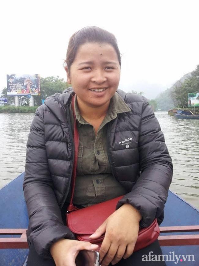 Đẻ xong ngại ra đường vì người to gấp đôi chồng, mẹ Nam Định giảm ngoạn mục 17kg, trẻ ra chục tuổi như vừa đi phẫu thuật thẩm mỹ-1