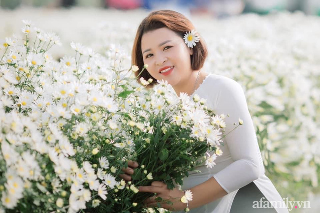 Đẻ xong ngại ra đường vì người to gấp đôi chồng, mẹ Nam Định giảm ngoạn mục 17kg, trẻ ra chục tuổi như vừa đi phẫu thuật thẩm mỹ-9