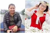 Đẻ xong ngại ra đường vì người to gấp đôi chồng, mẹ Nam Định giảm ngoạn mục 17kg, trẻ ra chục tuổi như vừa đi phẫu thuật thẩm mỹ