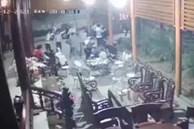 Hàng chục thanh niên xông vào nhà chém người: Nguồn cơn từ cuộc rượu chúc Tết