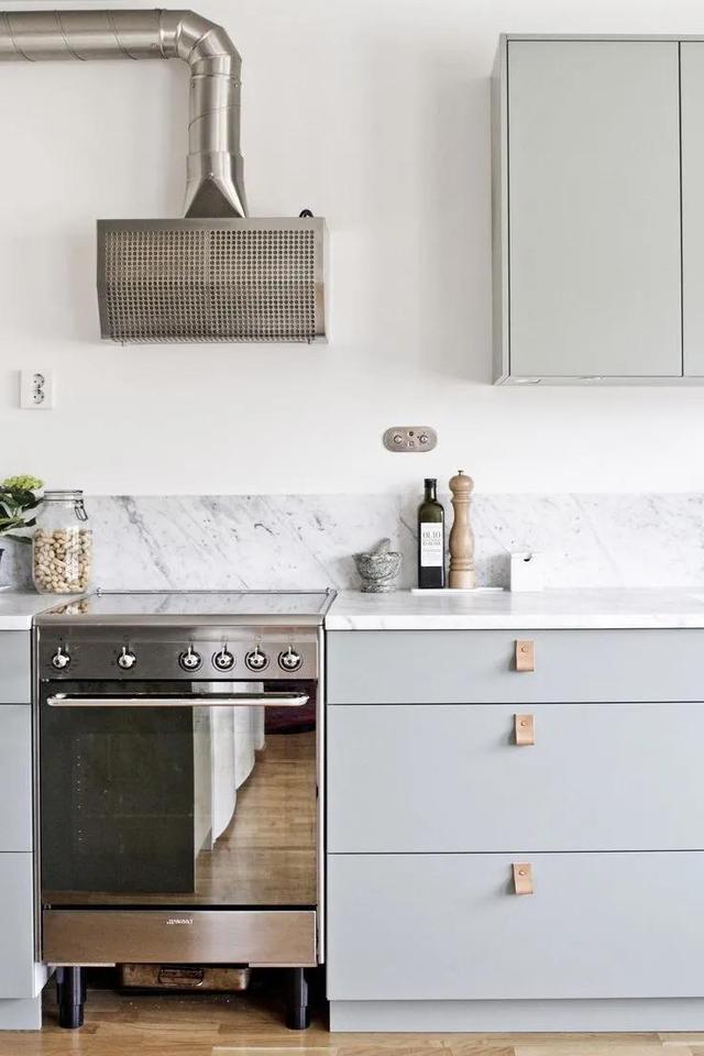 9 cách trang trí bếp đơn giản cho người đi thuê, vừa tiện dụng lại vừa đẹp mắt miễn chê-5
