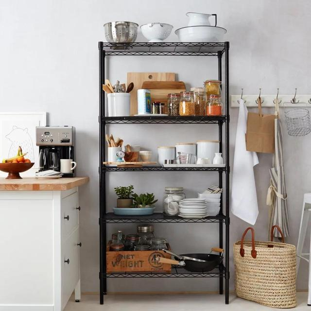 9 cách trang trí bếp đơn giản cho người đi thuê, vừa tiện dụng lại vừa đẹp mắt miễn chê-8