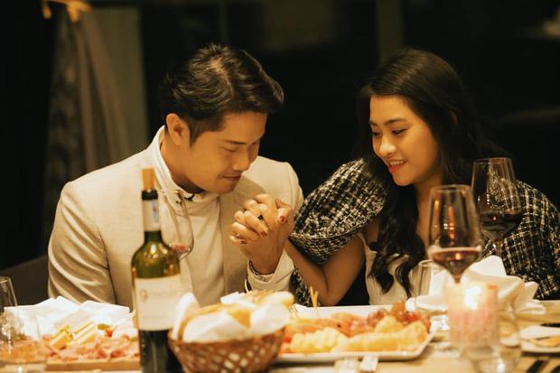 Nghẹn ngào trước màn cầu hôn của Hải Đăng dành chơ vợ sắp cưới: Lần đầu tiên anh làm điều này và có khi cũng là lần cuối-2