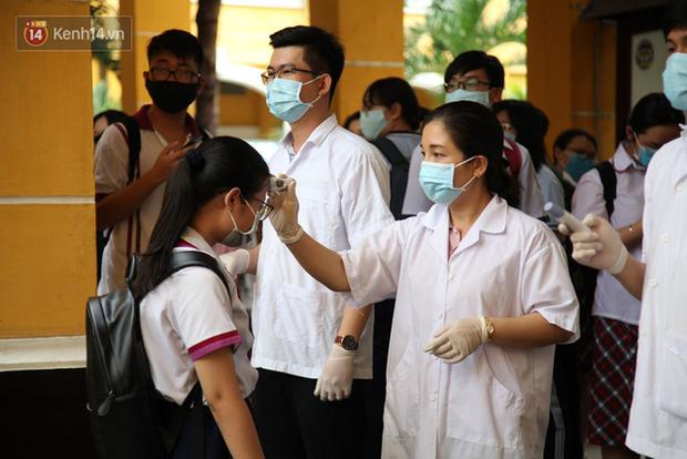 Sau một buổi sáng đến trường, Đồng Nai gửi thông báo khẩn cho học sinh nghỉ hết tháng 2-1