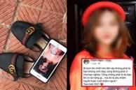 Tìm thấy thi thể cô gái 18 tuổi nhảy cầu tự tử chiều mùng 1 Tết sau khi đăng status 'bi kịch lớn nhất là yêu nhầm người'