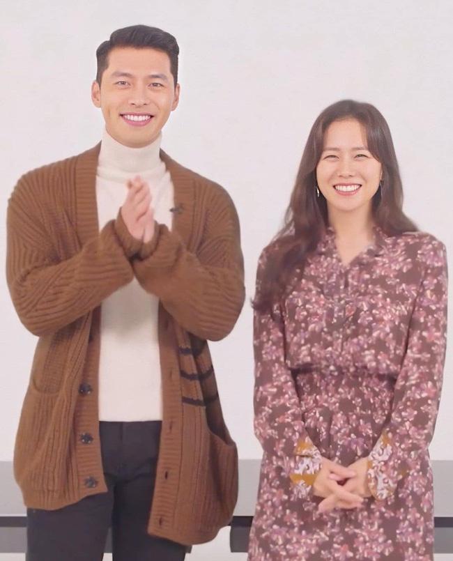 Netizen khẳng định chuyện hẹn hò Son Ye Jin là mối quan hệ tình cảm lâu nhất đến nay của Hyun Bin, thậm chí còn hạnh phúc hơn khi yêu Song Hye Kyo-1