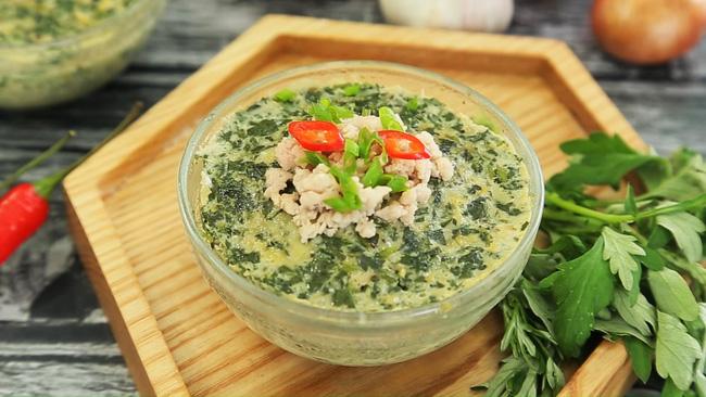 Muốn ăn ngon, giảm cân chị em hãy vào bếp làm ngay món ănkhông tinh bột này!-1