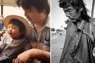 Đi chụp hình người vô gia cư, cô gái khóc nghẹn khi biết danh tính người đàn ông rách rưới trong bức ảnh mình vô tình chụp được