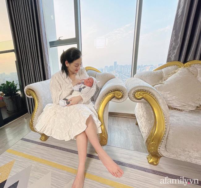 Bà xã Hữu Công: 3 năm mất 4 đứa con mãi mới biết nguyên nhân, lần mang thai gần nhất phải chi vài trăm triệu mới giữ được bé chào đời mạnh khỏe-11