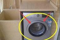 Ít nhất một nửa số người dùng mắc lỗi về việc đóng nắp máy giặt sau khi sử dụng, bạn đã biết hay chưa?