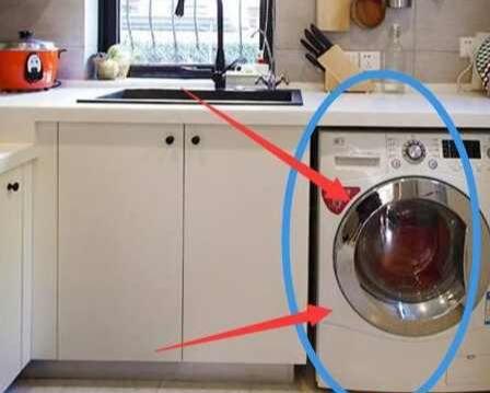 Ít nhất một nửa số người dùng mắc lỗi về việc đóng nắp máy giặt sau khi sử dụng, bạn đã biết hay chưa?-1