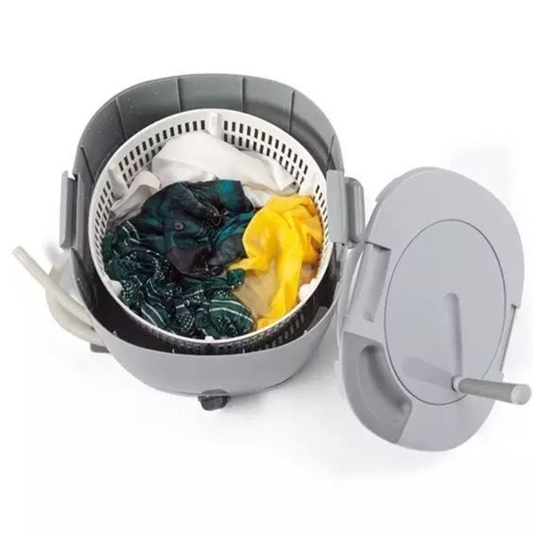 Đừng cho 8 loại quần áo này vào máy giặt, không chỉ khó sạch mà còn làm hỏng máy-25