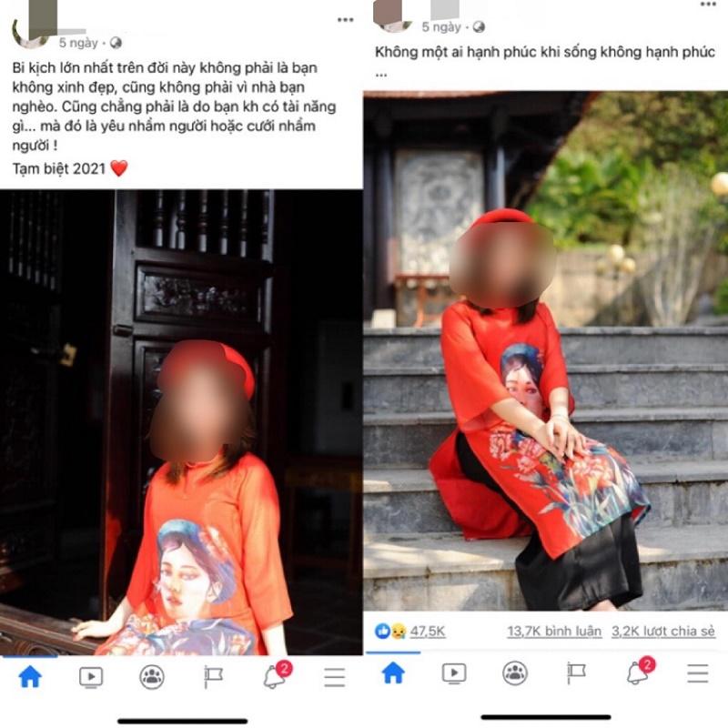 Cô gái 18 tuổi nhảy cầu chiều mùng 1 Tết: Gia đình hé lộ tình trạng của người chồng, mọi thông tin trên mạng chỉ là đồn thổi-1