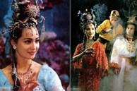 Vạn Thánh công chúa 'Tây du ký 1986': Đẹp như Tây Thi, trùm truyền thông, cuộc sống xa hoa giàu có