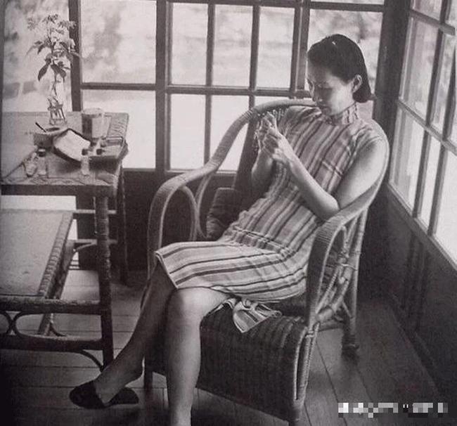 Quỳ xuống xin chính thất được ở bên cạnh người đàn ông có vợ, nàng tiểu thư chịu cảnh không danh phận 36 năm, trước lúc qua đời, bà chỉ trăng trối một câu gây chấn động!-6