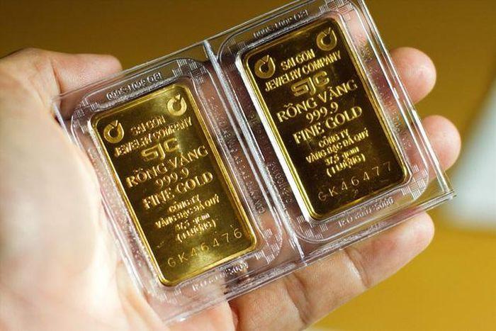 6 lưu ý phải nhớ khi mua vàng ngày vía Thần Tài-3
