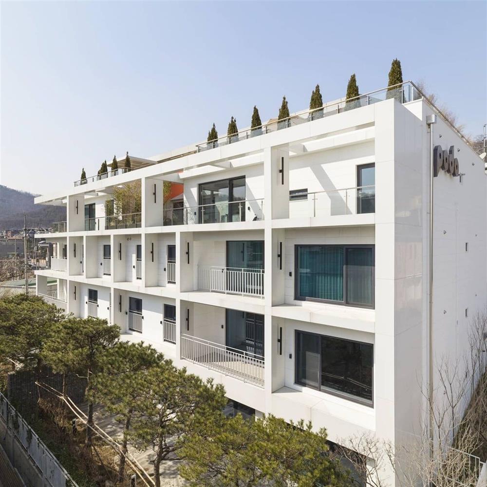 Penthouse mới giá gần 100 tỷ của Hyun Bin gây choáng ngợp vì độ sang chảnh-1