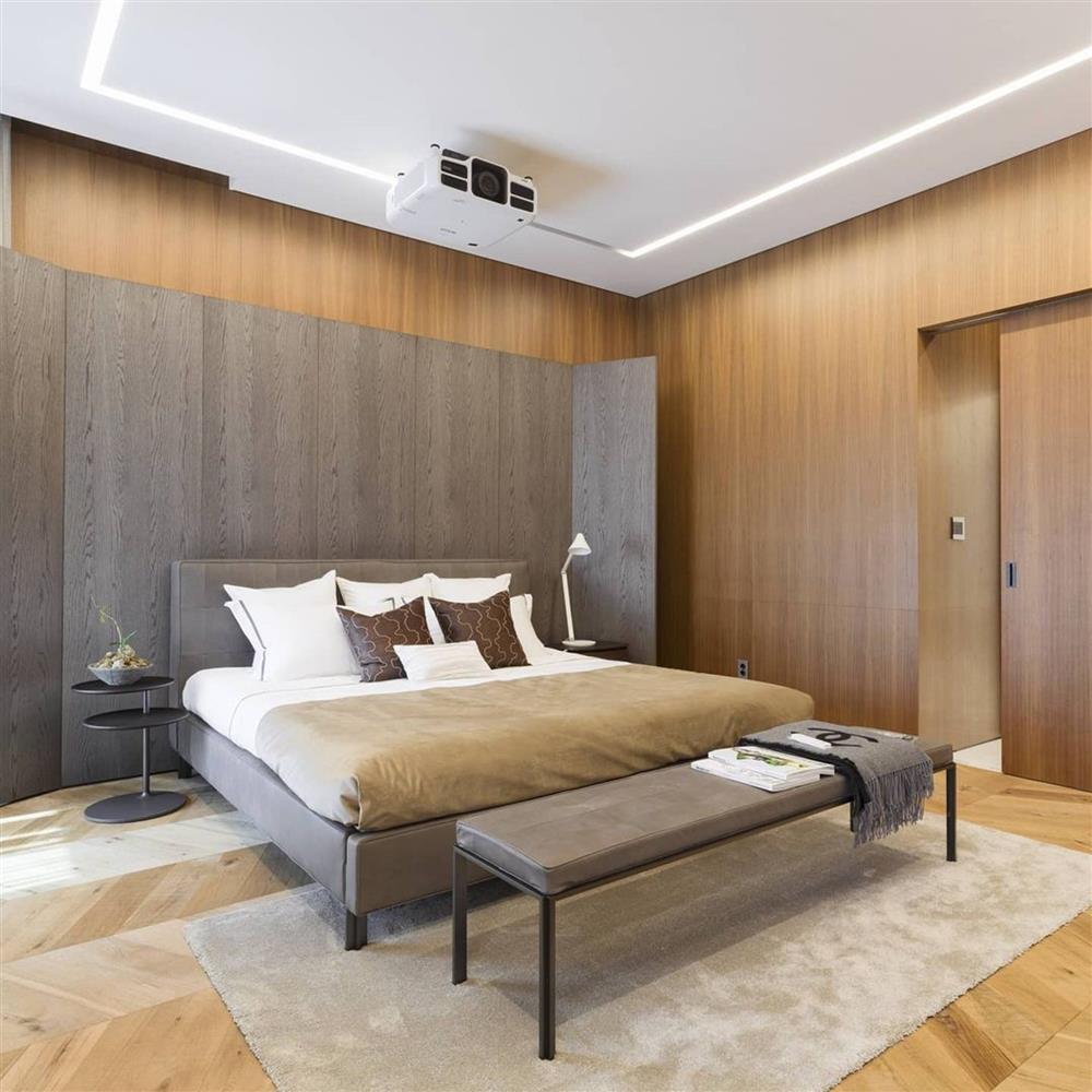 Penthouse mới giá gần 100 tỷ của Hyun Bin gây choáng ngợp vì độ sang chảnh-9