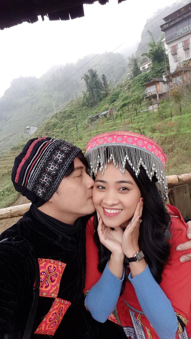 Vợ sắp cưới hé lộ tin nhắn của diễn viên Hải Đăng trước khi mất, 3 chữ đính kèm khiến ai nấy đều xót xa-3
