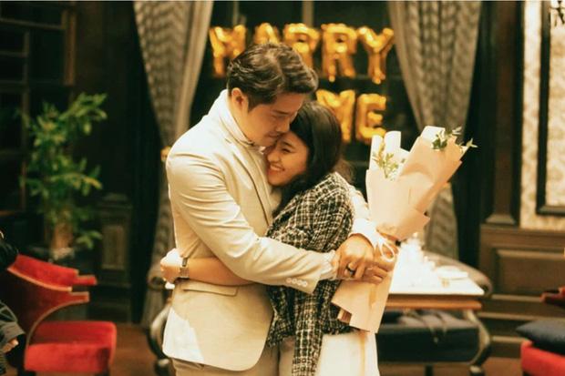 Vợ sắp cưới hé lộ tin nhắn của diễn viên Hải Đăng trước khi mất, 3 chữ đính kèm khiến ai nấy đều xót xa-4