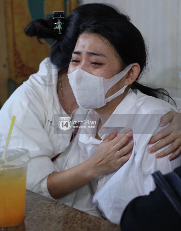 Vợ sắp cưới hé lộ tin nhắn của diễn viên Hải Đăng trước khi mất, 3 chữ đính kèm khiến ai nấy đều xót xa-2