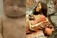 Thế giới từng chấn động trước tin xác ướp 600 tuổi sinh con, đứa trẻ thậm chí còn sống và thở được gây ngỡ ngàng, chuyện kỳ quái gì đã xảy ra?