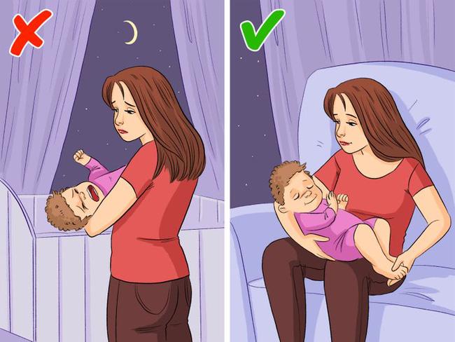 7 vị trí huyệt đạo chỉ cần mát-xa sẽ giúp trẻ bớt sổ mũi, đầy hơi hay khó tiêu-6