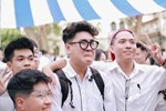 Phụ huynh Hà Nội lo lắng về quy định thay đổi khu vực tuyển sinh lớp 10: Thêm 2 phương án mới cho học sinh lựa chọn khi đăng ký nguyện vọng-3