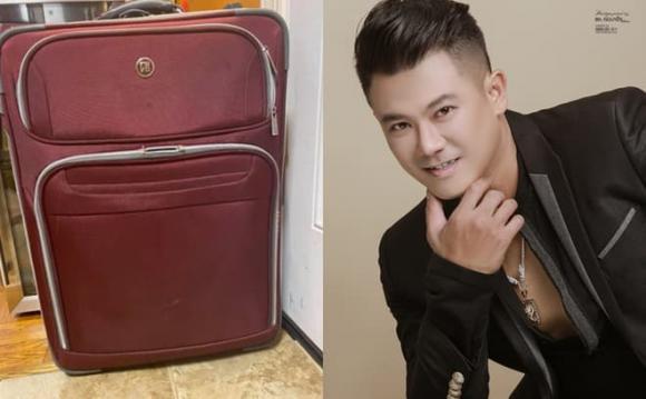Tiết lộ điều xúc động khi mở vali của Vân Quang Long sau 49 ngày mất-1