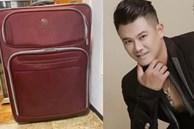 Tiết lộ điều xúc động khi mở vali của Vân Quang Long sau 49 ngày mất