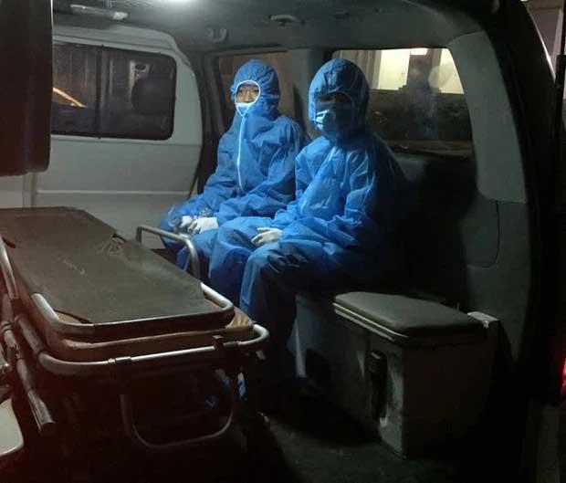 Thiếu niên từ Hải Dương vào Thanh Hóa thăm bạn gái đúng đợt dịch Covid-19 bị đưa đi cách ly nhưng bỏ trốn-1