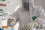 Đã có kết quả xét nghiệm COVID-19 của người đàn ông tử vong trong khách sạn ở Tam Đảo-1