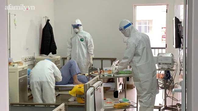 Hải Dương: Thêm 2 bệnh nhân có kết quả xét nghiệm lần 2 dương tính với SARS-CoV-2-1