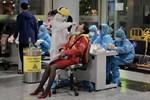 Khẩn: Người đến 8 địa điểm tại huyện Kim Thành tỉnh Hải Dương cần khai báo với cơ quan y tế ngay-2