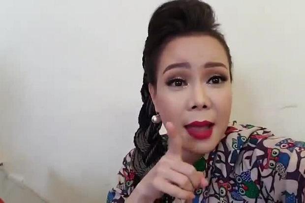 Tâm thư bà hàng xóm gửi Huỳnh Anh: Đẹp trai mà không biết dùng thì... phí nhỉ!-7