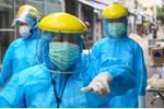 Ổ dịch mới ở Hải Dương ghi nhận thêm 2 người dương tính SARS-CoV-2-2
