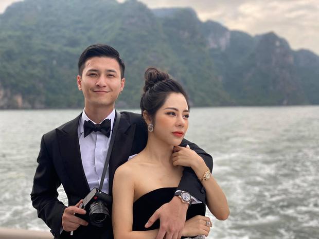 Phỏng vấn  Huỳnh Anh về liên hoàn scandal: Tôi có thể kiện nhãn hàng này. Tôi xin lỗi không có nghĩa là tôi sai về mặt pháp luật, đạo đức, lương tâm-5