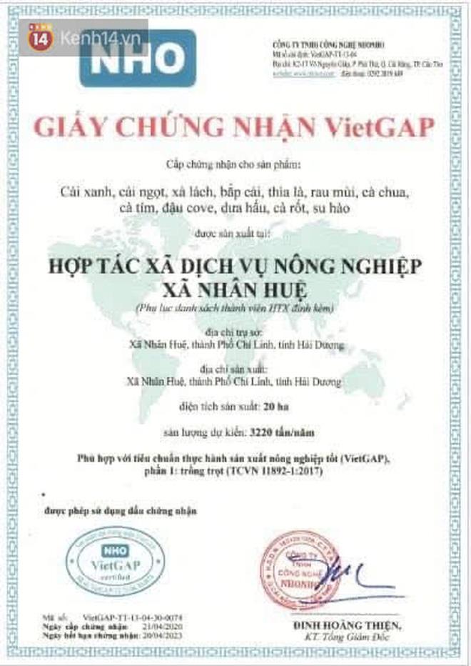 Chuyện người Hà Nội giải cứu hàng chục tấn nông sản: Hàng bán được, bà con Hải Dương mừng lắm-2