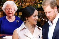 Lời nói sắc bén của Nữ hoàng Anh dành cho cháu trai trước khi tước bỏ mọi thứ đủ khiến nhà Sussex phải cảm thấy xấu hổ
