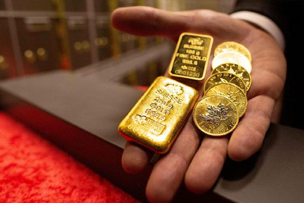 Góp lì xì mỗi năm mua 2 chỉ vàng: Sau 18 năm yên tâm tiền con vào đại học-1