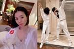 Lệ Quyên liên tục show ân ái với Lâm Bảo Châu, chồng cũ cũng không kém cạnh khi làm điều này với tình trẻ tin đồn kém 27 tuổi-5