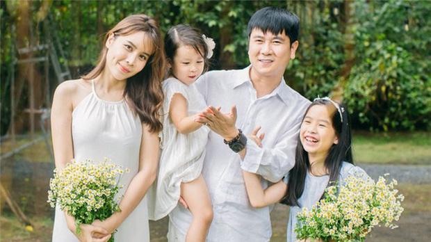 Con gái Lưu Hương Giang - Hồ Hoài Anh bị cha mẹ kiên quyết cấm làm 1 chuyện, nghe giải thích mới thấy dạy con quá khéo!-2
