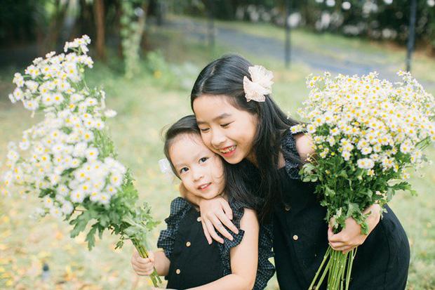 Con gái Lưu Hương Giang - Hồ Hoài Anh bị cha mẹ kiên quyết cấm làm 1 chuyện, nghe giải thích mới thấy dạy con quá khéo!-4