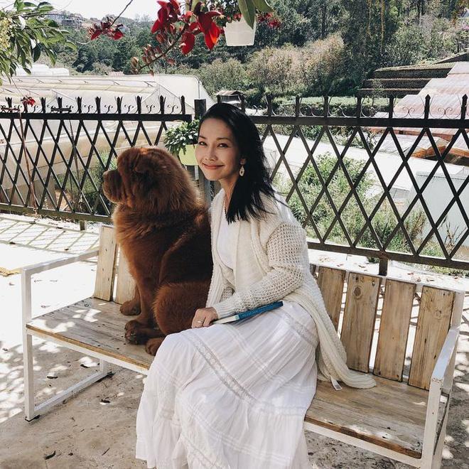 Thúy Nga bất ngờ trước sự giàu có của diễn viên Kim Hiền tại Mỹ, đi xe 150 ngàn đô-4