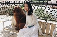 Thúy Nga bất ngờ trước sự giàu có của diễn viên Kim Hiền tại Mỹ, đi xe 150 ngàn đô
