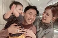"""Hari Won chia sẻ ẩn ý giữa ồn ào con cái: """"Cuộc đời sẽ hạnh phúc khi mọi người suy nghĩ cho nhau một chút"""""""